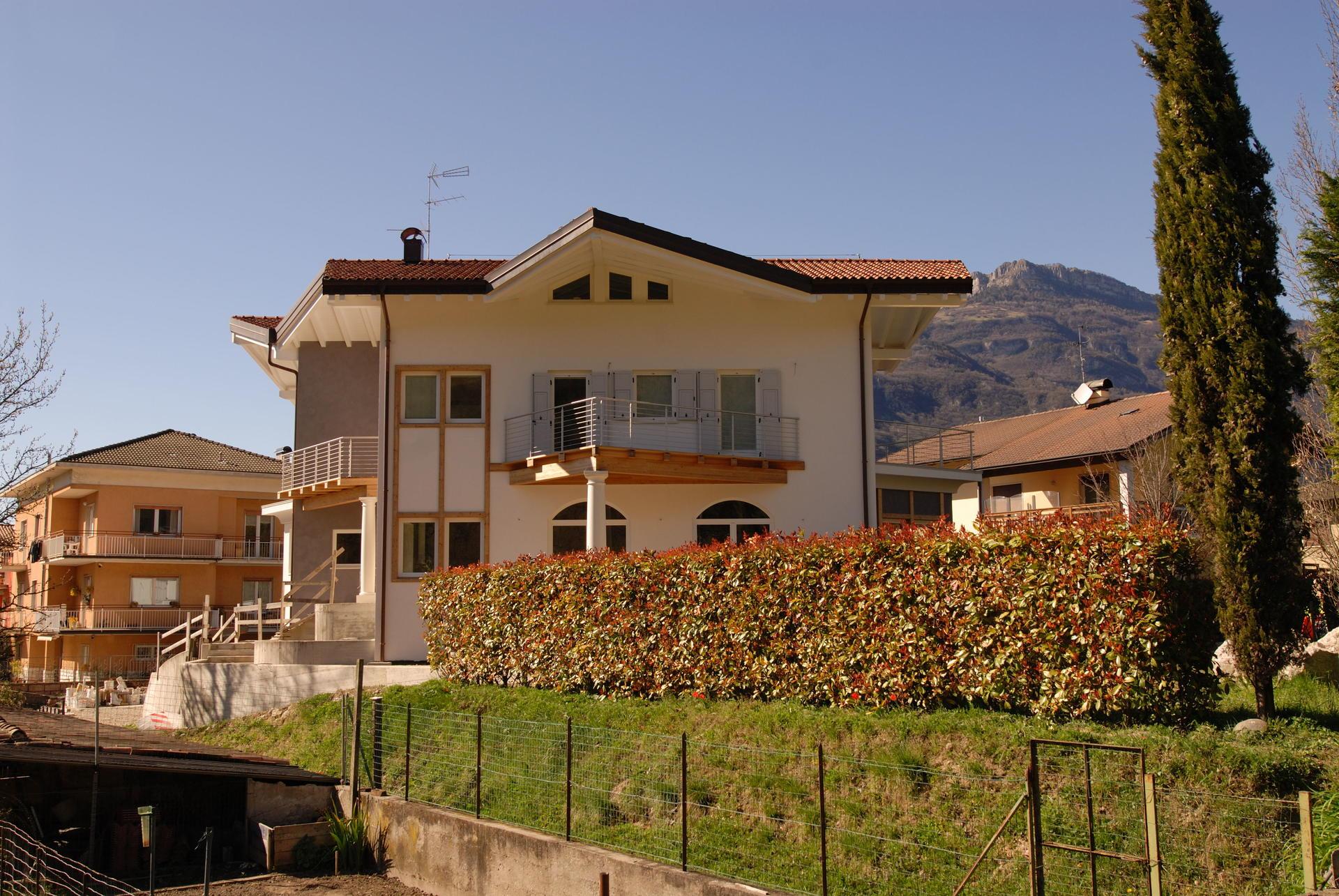 Case In Tronchi Di Legno Trentino : Anzelini legnami srl è un azienda trentina che si occupa di